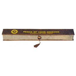 "Buddhist Incense Udhyog ""Peace of Mind Incense"""