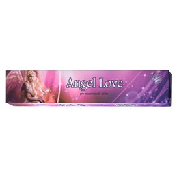 "Green Tree Incense ""Angel Love"" 15gr."