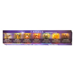 "Green Tree Incense ""7 Angels"" 15gr."