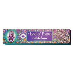 "Green Tree Incense ""Hand Of Fatima"" 15gr."