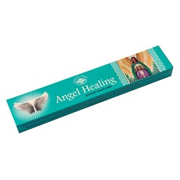 "Green Tree Incense ""Angel Healing"" 15gr."