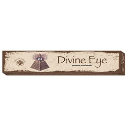 "Green Tree Incense ""Divine Eye"" 15gr."