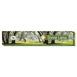 "Green Tree Incense ""Divine Lama"" 15gr."