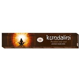 Green Tree Incense Kundalini 15gr